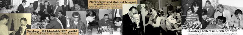 Schachclub Starnberg 1920 – ein Schachverein mit Tradition